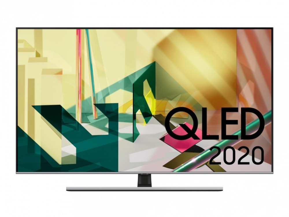 Samsung QE55Q74TATXXC