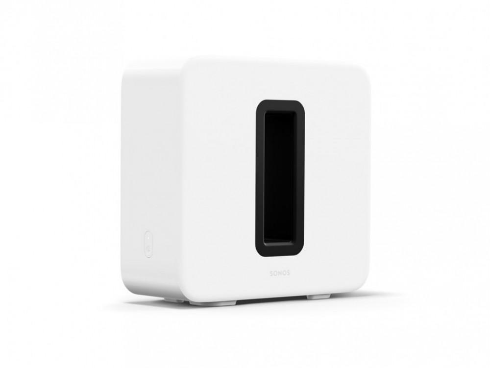 Sonos Sub Gen 3 White