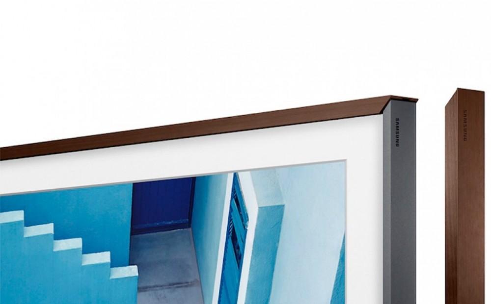 Samsung The Frame VG-SCFT75 Brun