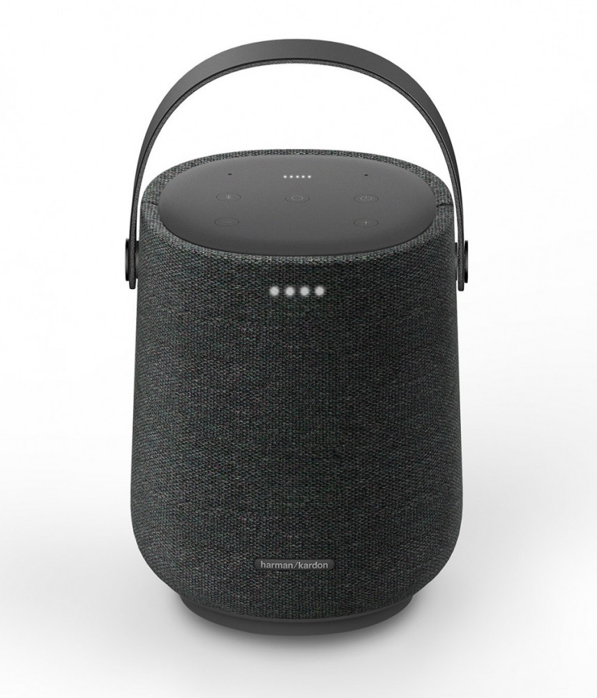 Harman Kardon Citation 200 Black