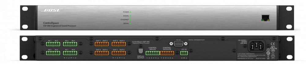 Bose ControlSpace® ESP-880