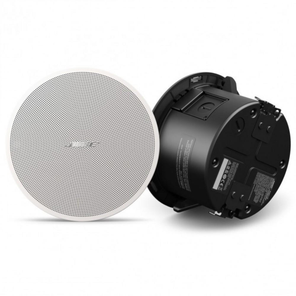 Bose DesignMax 2C-LP DesignMax DM2CLP WHT
