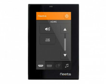 """Neets LiMa paket med 4"""" touchpanel"""