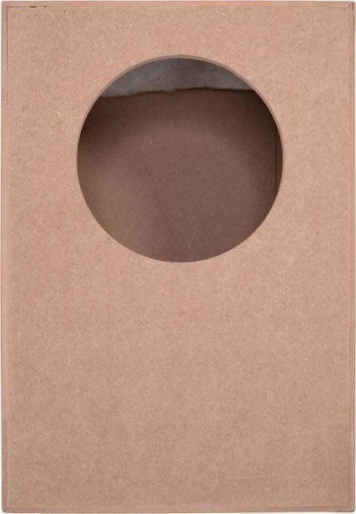 Backbox infällnadshögtalare