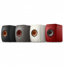 LS50 Wireless MK2