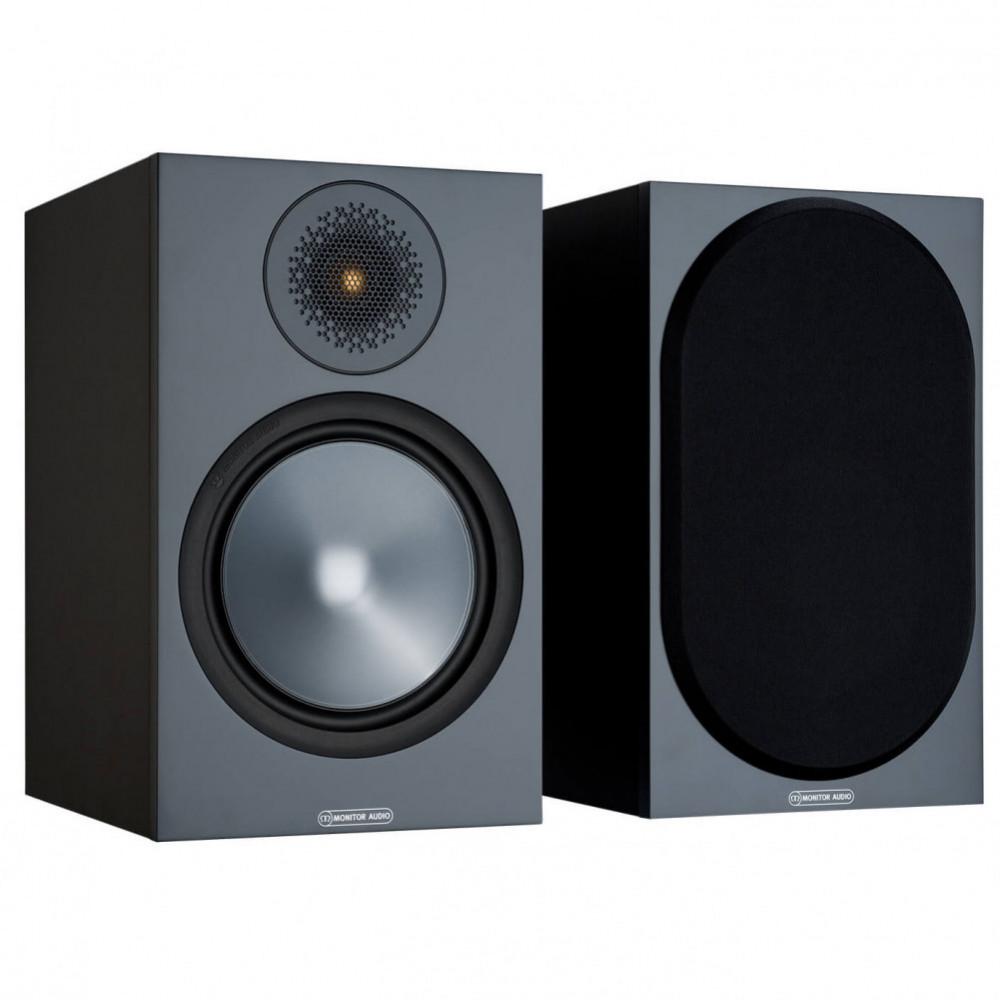 Monitor Audio Bronze 100 6G Black
