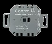 Wireless puck dimmer/Switch