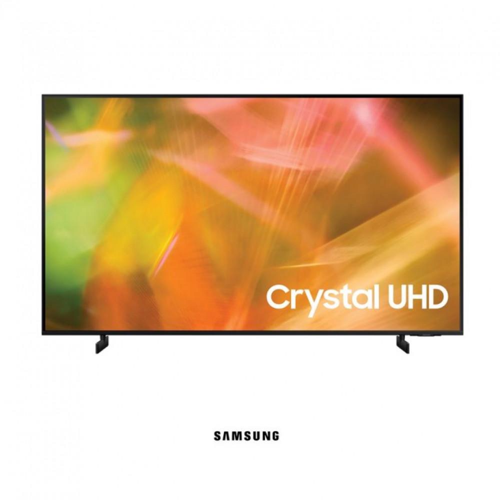 Samsung UE55AU8005KXXC