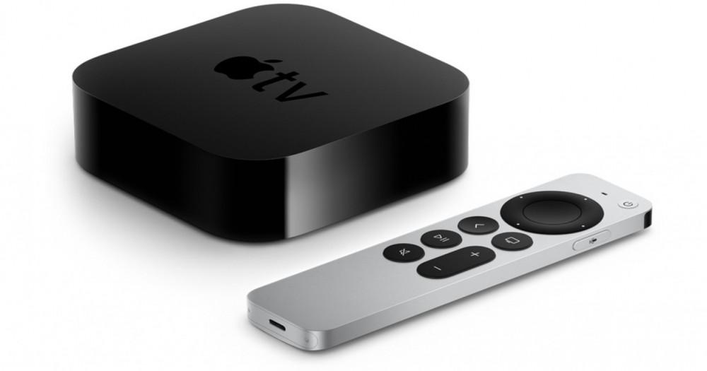 Apple Apple TV HD 32GB (6th Generation)