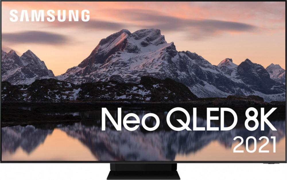 Samsung QE85QN800ATXXC