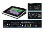 Alesis iO docking